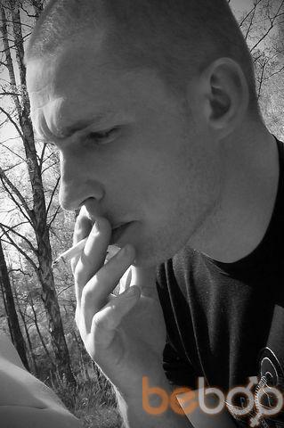 Фото мужчины HATRED, Мозырь, Беларусь, 32