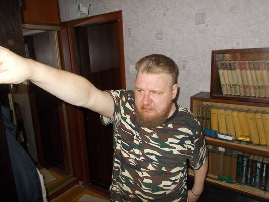 Фото мужчины Олег, Москва, Россия, 48