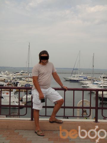Фото мужчины martino, Одесса, Украина, 42