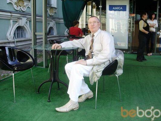Фото мужчины BAGRATION, Санкт-Петербург, Россия, 70