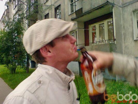 Фото мужчины kROTik, Гродно, Беларусь, 33