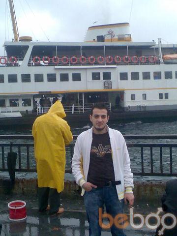 Фото мужчины sinan, Москва, Россия, 32