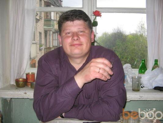 Фото мужчины timofey, Минск, Беларусь, 48