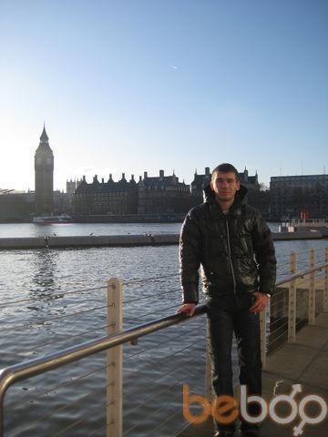 Фото мужчины Один, Амстердам, Нидерланды, 33