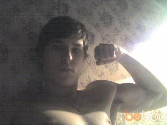 Фото мужчины Вор Сердец, Минск, Беларусь, 25