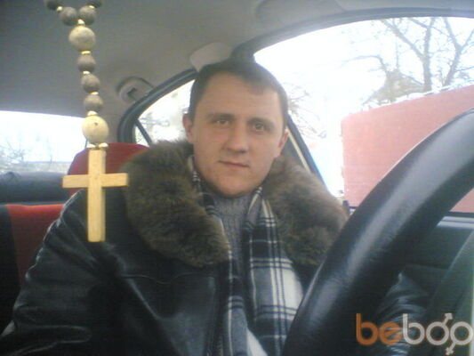 Фото мужчины ловелас, Боярка, Украина, 34
