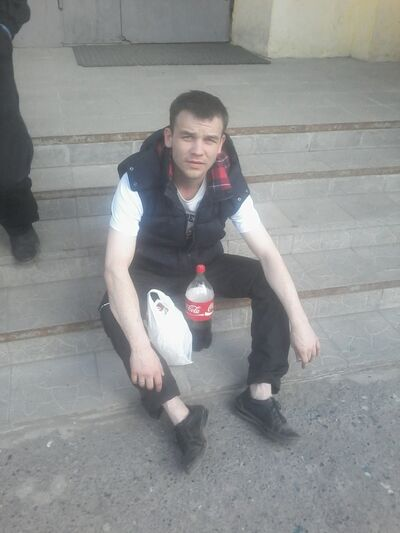Фото мужчины sega, Екатеринбург, Россия, 29
