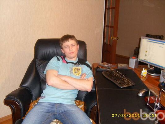 Фото мужчины Twigger, Абакан, Россия, 29