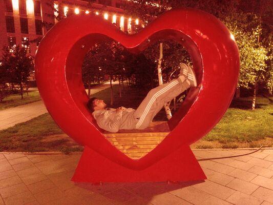 Фото мужчины Дмитрий, Тюмень, Россия, 25