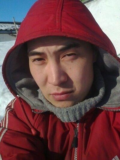 Фото мужчины Жантас, Астана, Казахстан, 33