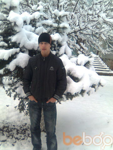 Фото мужчины vano, Вулканешты, Молдова, 25