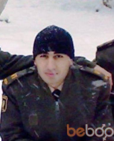 Фото мужчины YASIN, Баку, Азербайджан, 30