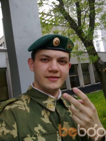 Фото мужчины Никитос, Минск, Беларусь, 25