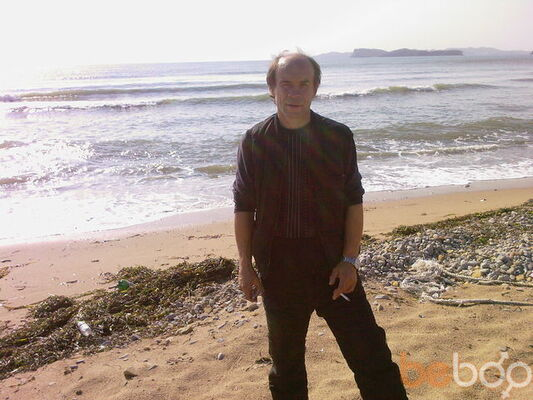 Фото мужчины pavel777, Владивосток, Россия, 57