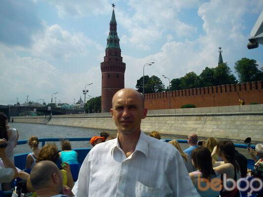 Фото мужчины antoni333, Абакан, Россия, 43