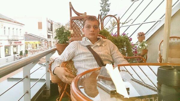 Фото мужчины Andris, Даугавпилс, Латвия, 28