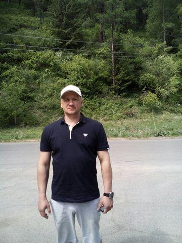 Фото мужчины Виталя, Красноярск, Россия, 40