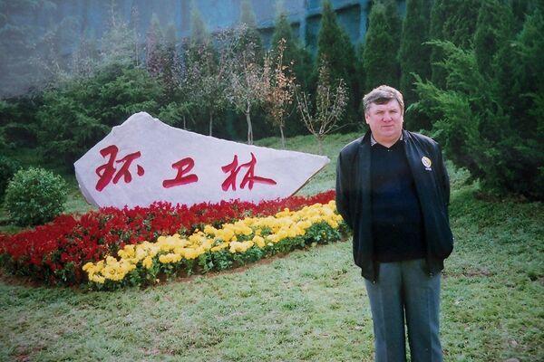 Фото мужчины Дмитрий, Геленджик, Россия, 58
