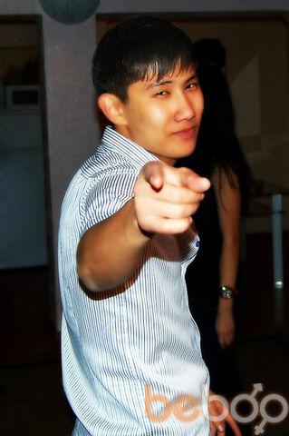Фото мужчины In_Team, Алматы, Казахстан, 28
