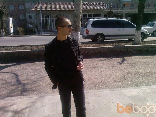Фото мужчины argishtjk, Ереван, Армения, 28
