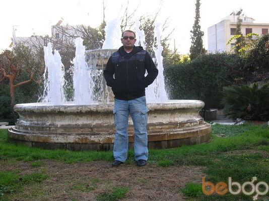 Фото мужчины hxerimela, Афины, Греция, 47