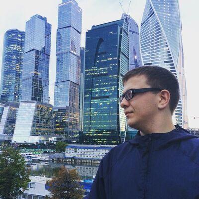 Фото мужчины Геннадий, Москва, Россия, 24