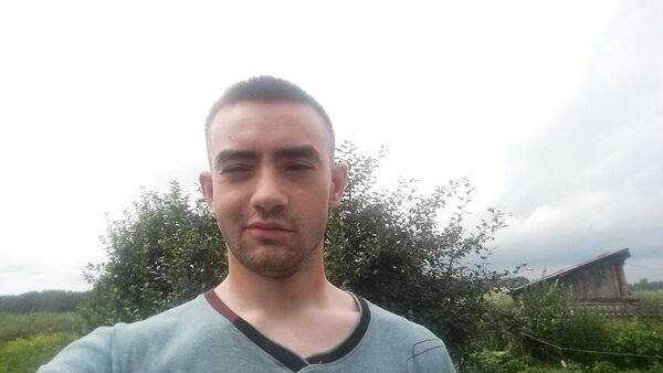 Фото мужчины Михаил, Санкт-Петербург, Россия, 20