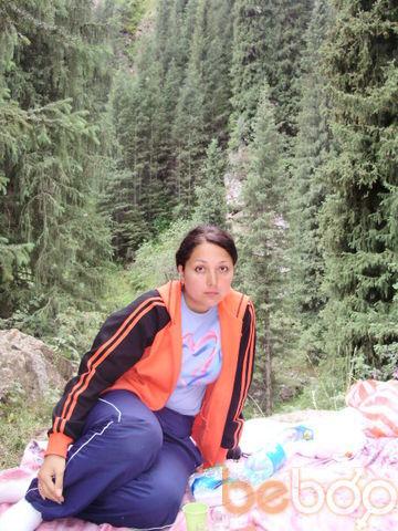 Фото девушки Жаннетта, Астана, Казахстан, 32