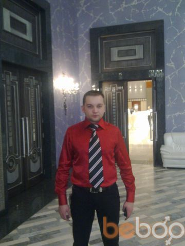 Фото мужчины marik, Кишинев, Молдова, 37