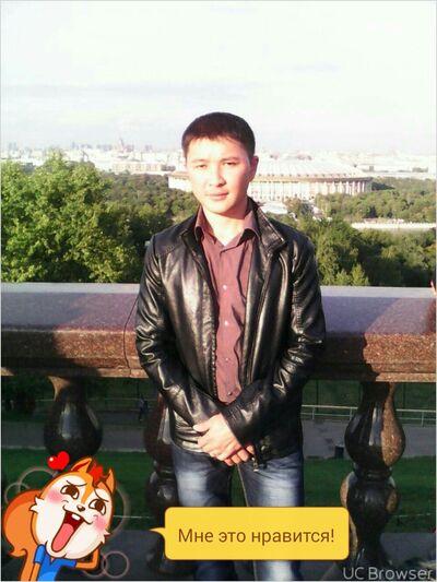 Фото мужчины эди, Москва, Россия, 30