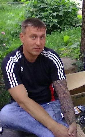 Фото мужчины Алекс, Тула, Россия, 41