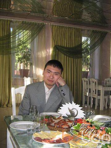 Фото мужчины Azamat84, Семей, Казахстан, 33