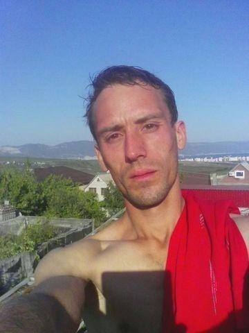 Фото мужчины Владик, Дивноморское, Россия, 30