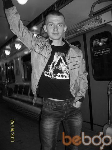 Фото мужчины cerg, Всеволожск, Россия, 29