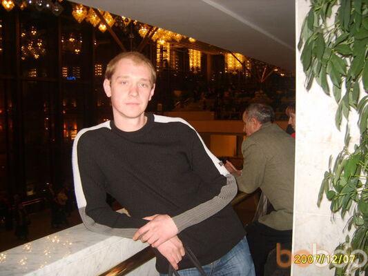 Фото мужчины sasha, Минск, Беларусь, 36