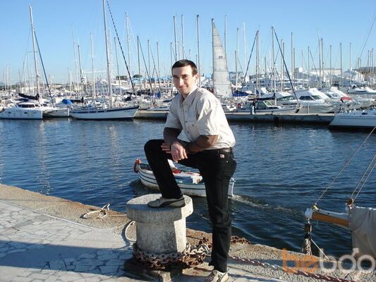 Фото мужчины Sladkii, Bomporto, Италия, 40