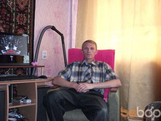 Фото мужчины WINGS5000, Иркутск, Россия, 41