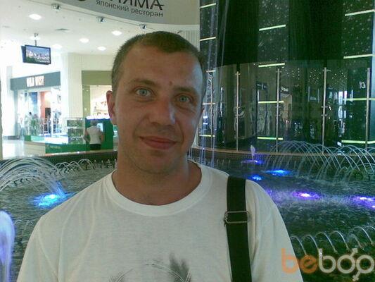 Фото мужчины nikolas1978, Москва, Россия, 39