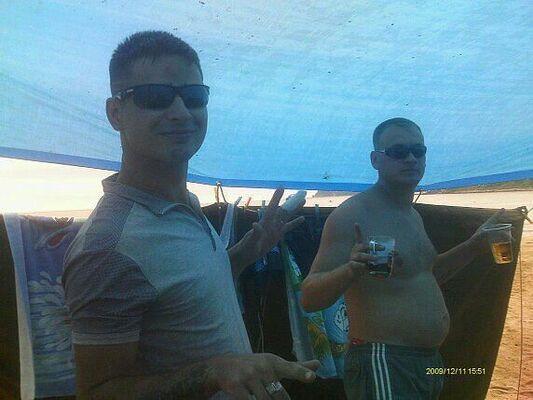 Фото мужчины Станислав, Дальнереченск, Россия, 28