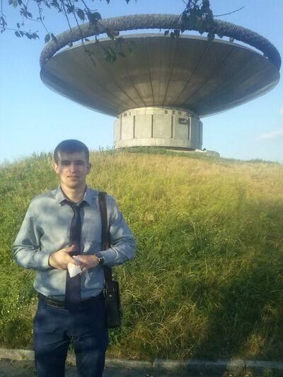 Фото мужчины Андрей, Борисполь, Украина, 25