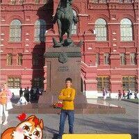 Фото мужчины T79251208853, Москва, Россия, 21