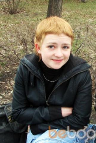 Фото девушки Kanareyka, Омск, Россия, 27