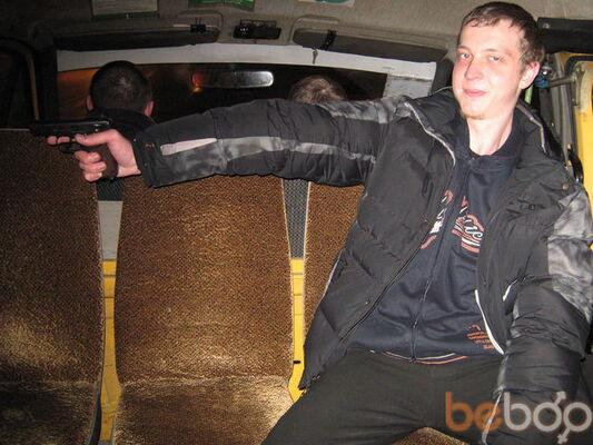 Фото мужчины Satan, Белгород, Россия, 30