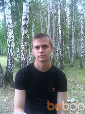 Фото мужчины ericsson, Курган, Россия, 29