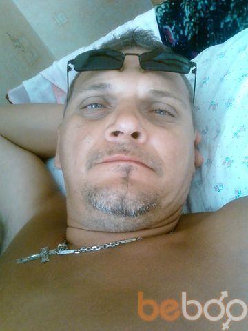 Фото мужчины bossromash, Первомайск, Украина, 47