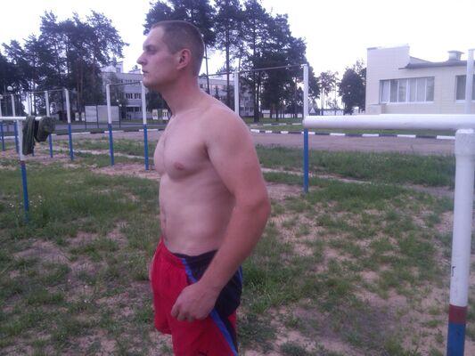 Фото мужчины Baki, Минск, Беларусь, 23