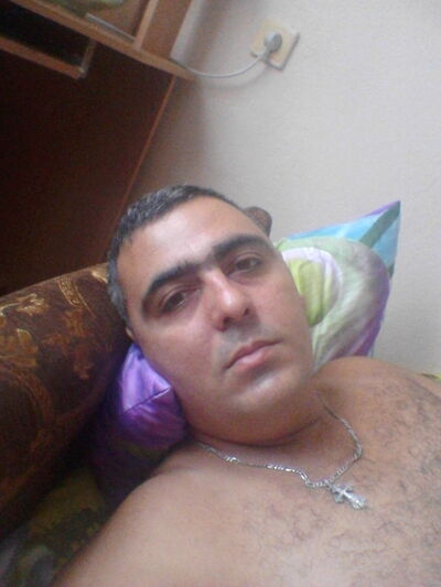 Фото мужчины Армен, Москва, Россия, 36