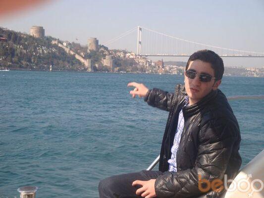 Фото мужчины kickbox, Баку, Азербайджан, 25