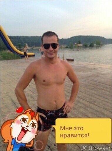 Фото мужчины Алексей, Петровск, Россия, 33
