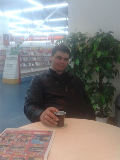 Фото мужчины Владимир, Балаково, Россия, 33